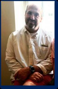 Rhys Parry, Managing Partner of KickStart, LLC